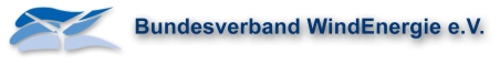 Logo Bundesverband Windenergie